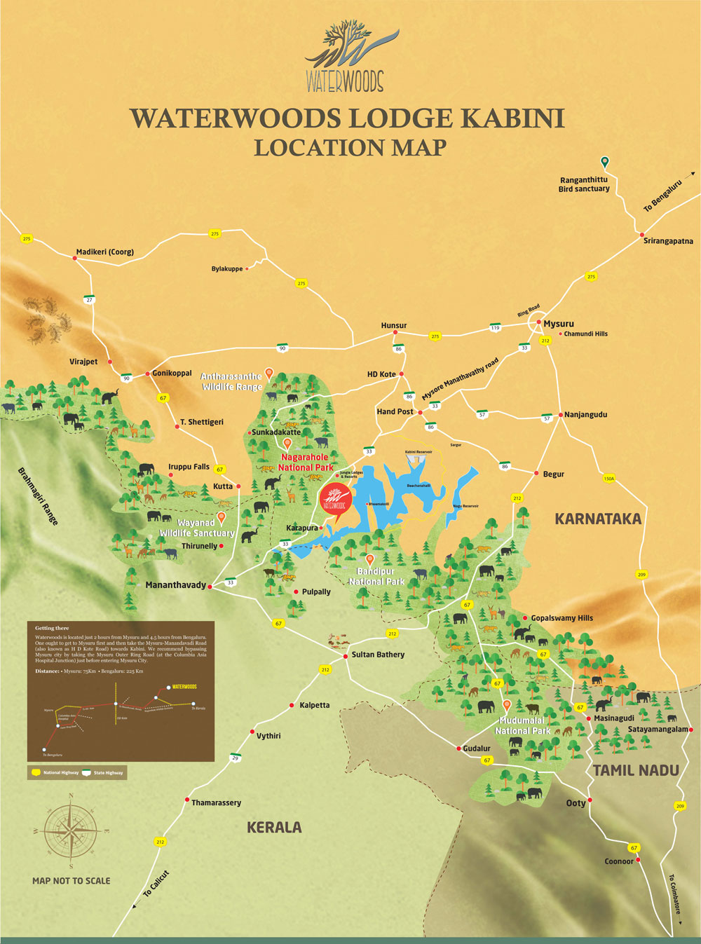 Waterwood-location-Map